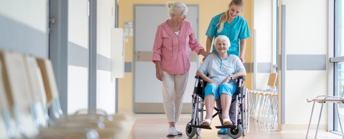 Enfermería del Adulto y el Anciano - 2021