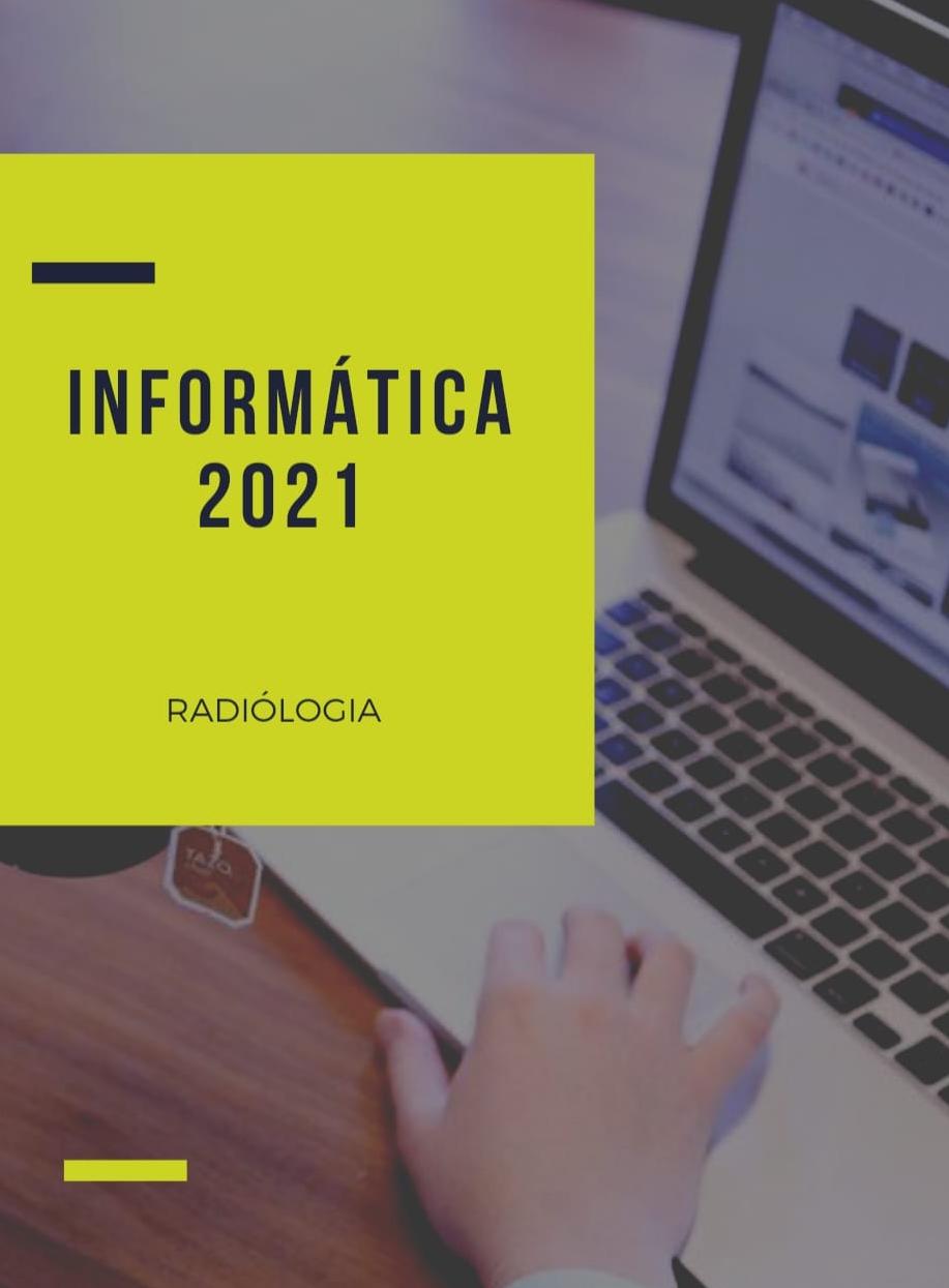 Informática 2021