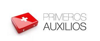PRIMEROS AUXILIOS 2021